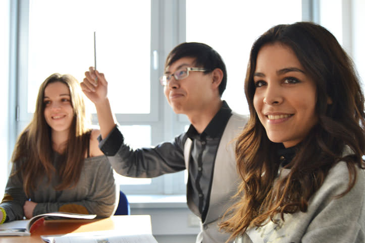 German intensive courses in Germany