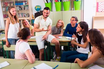 Deutschkurse für Pflegekräfte in ganz Deutschland