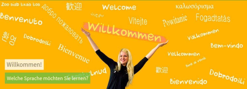 Deutschkurse für vietnamesische Teilnehmer