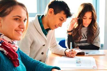 Deutsch Grammatikkurse bundesweit