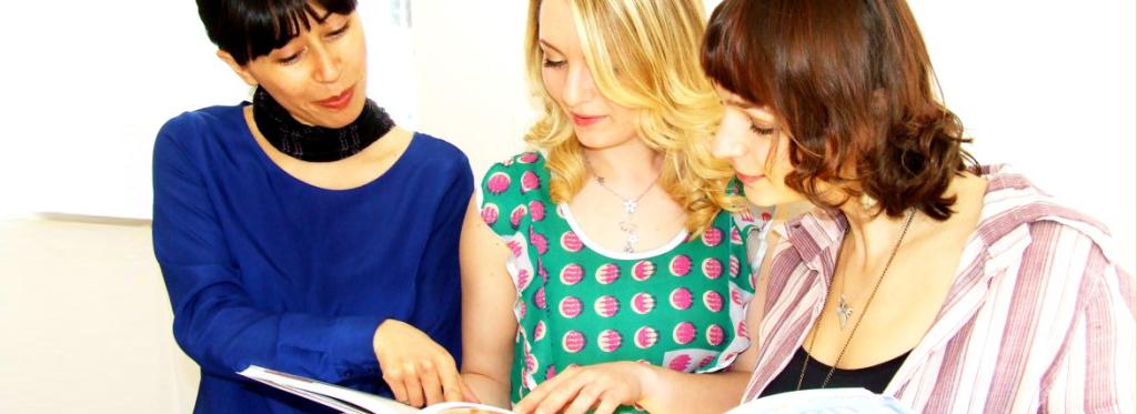 Sprachkurse in Ihrer Nähe finden - Intensiv-, Privat-, Abendkurse