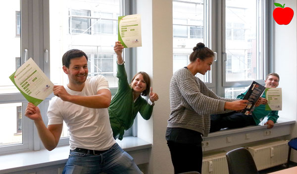 Deutsch lernen in Berlin - wichtige Informationen und Tipps