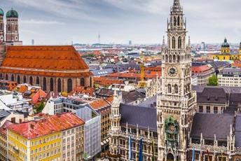 Deutsche Traditionen und Feste