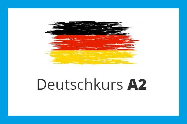 Deutschkurs A2