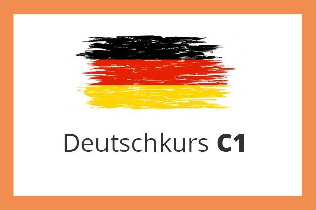Deutschkurs C1