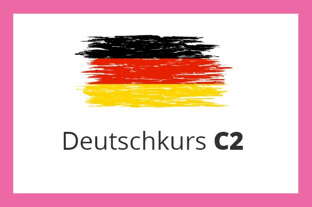Deutschkurs C2