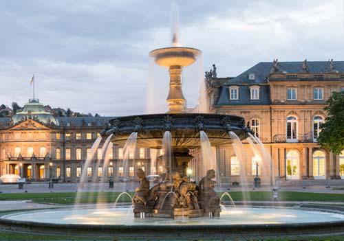Deutsch und Fremdsprachen lernen in Stuttgart