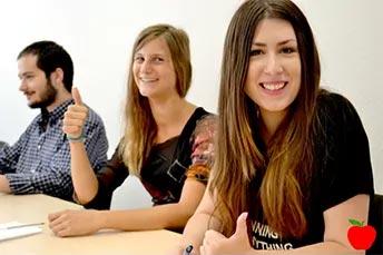 Curso preparación para parejas en Sprachschule Aktiv