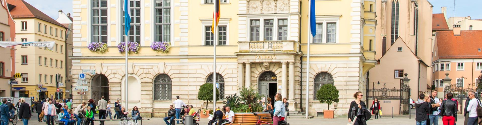 Sprachschule Aktiv Ingolstadt